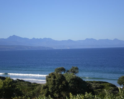 Rates and rooms at Dolphin's Playground accommodation in Plett